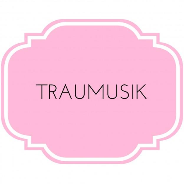 TrauMusik - Musik für die Trauung